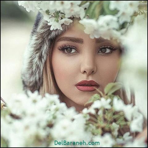 عکس دخترونه خاص (۷)