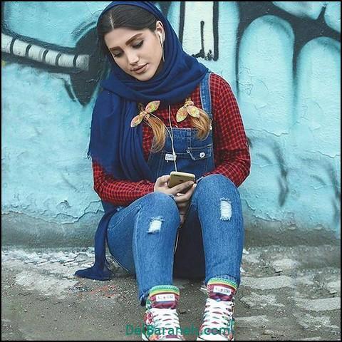 عکس دخترونه زیبا (۱۰)