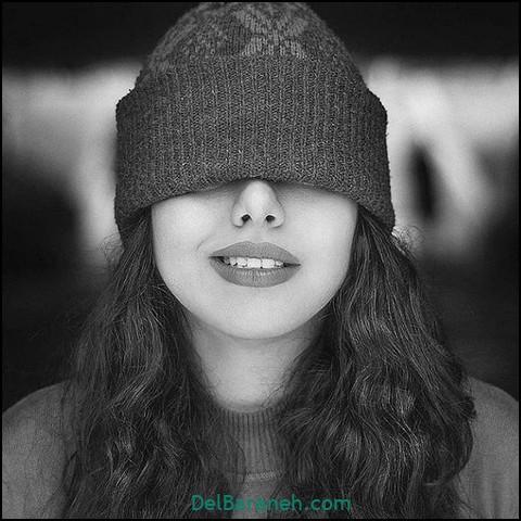 عکس دخترونه زیبا (۳)