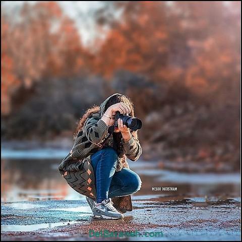 عکس دخترونه قشنگ (۴)