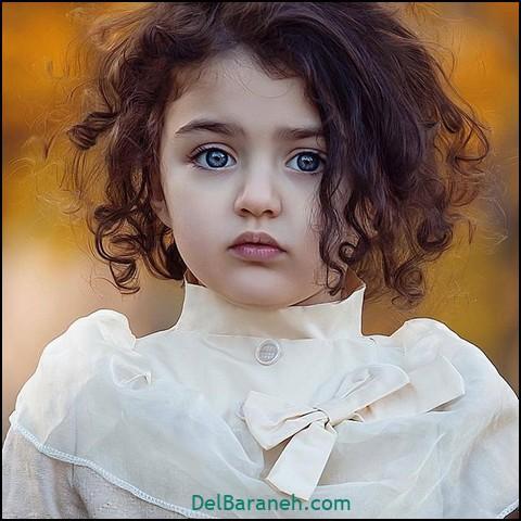 عکس دخترونه قشنگ (۵)