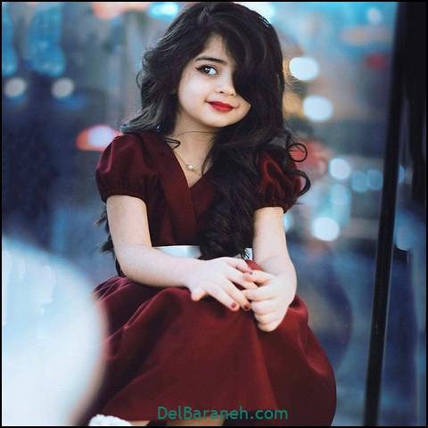 عکس دخترونه ناز (۲)