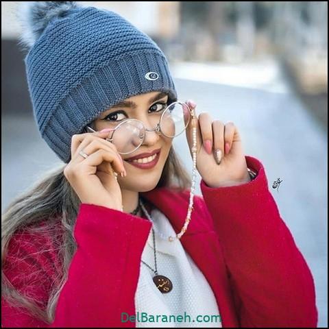 عکس دختر باکلاس (۱۱)