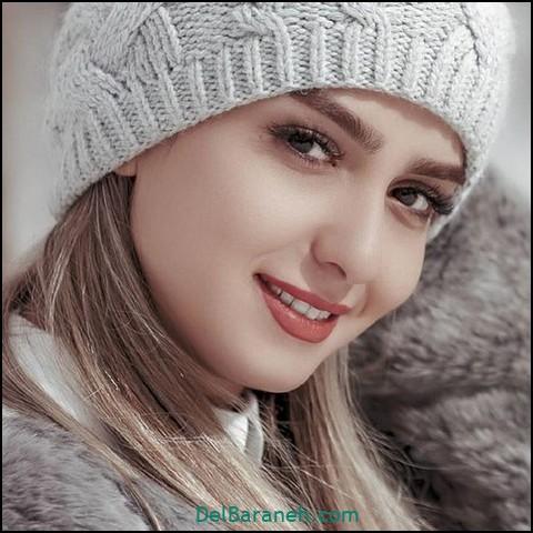 عکس دختر باکلاس (۶)