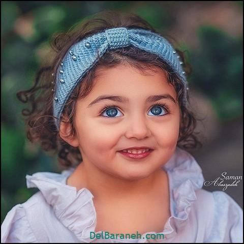 عکس دختر برای پروفایل (۱)