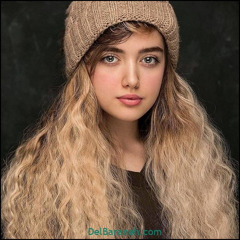 عکس دختر برای پروفایل (۲)