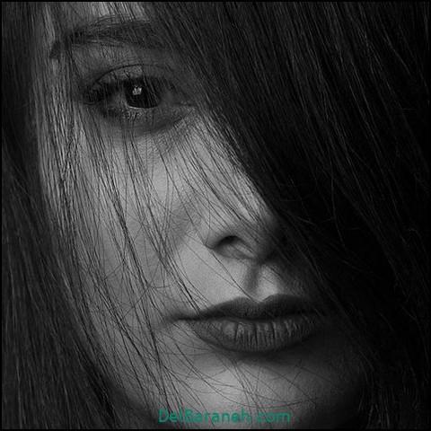 عکس دختر برای پروفایل (۸)