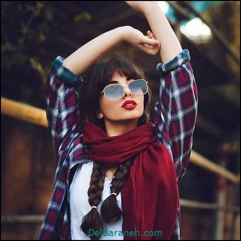 عکس دختر خوشگل (۱۰)