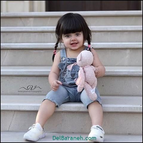 عکس دختر خوشگل (۵)