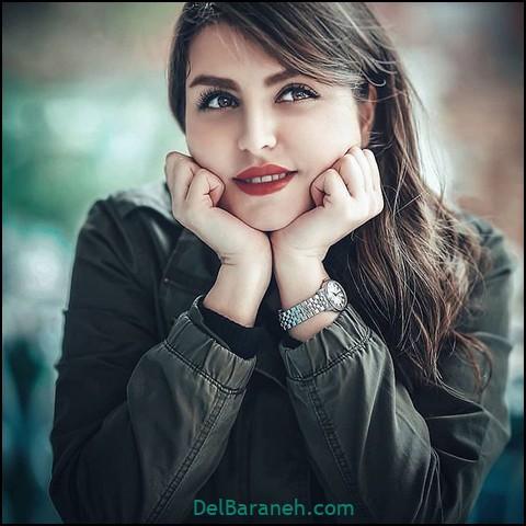 عکس دختر خوشگل (۸)