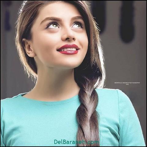عکس دختر خوشگل (۹)