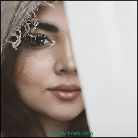 عکس دختر زیبا (۶)