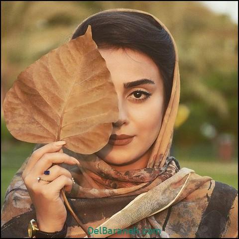 عکس دختر زیبا (۸)