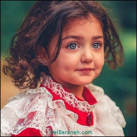 عکس دختر زیبا (۹)