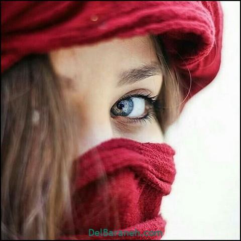عکس دختر (۱۱)