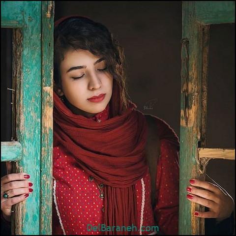 عکس پروفایل دخترونه (۳)