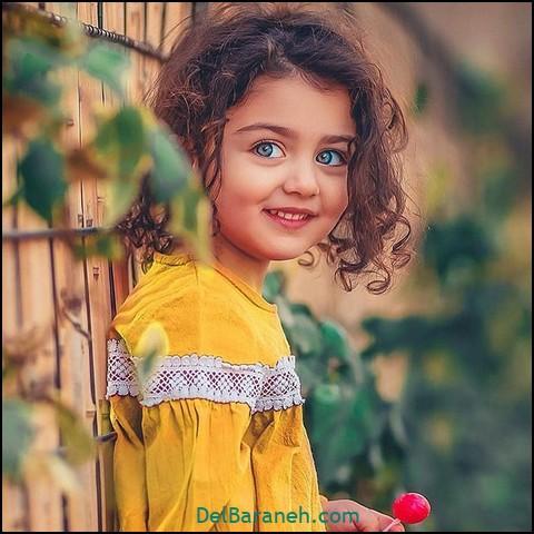 عکس پروفایل دخترونه (۸)