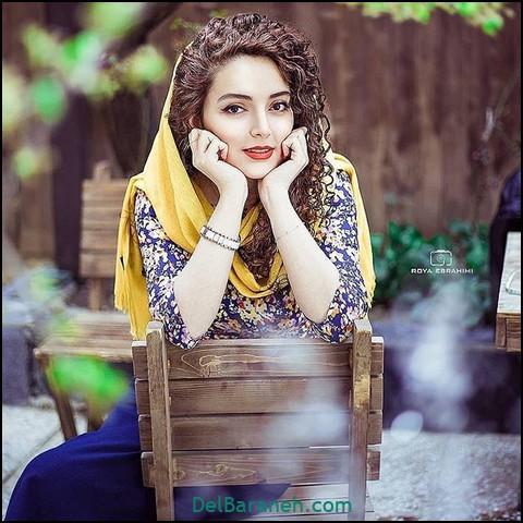 عکس پروفایل دختر (۲)