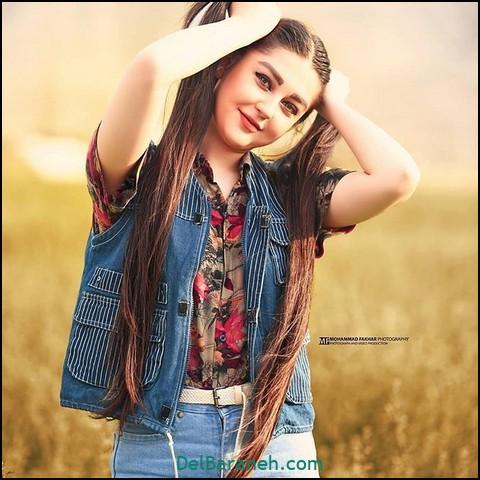 عکس پروفایل دختر (۳)