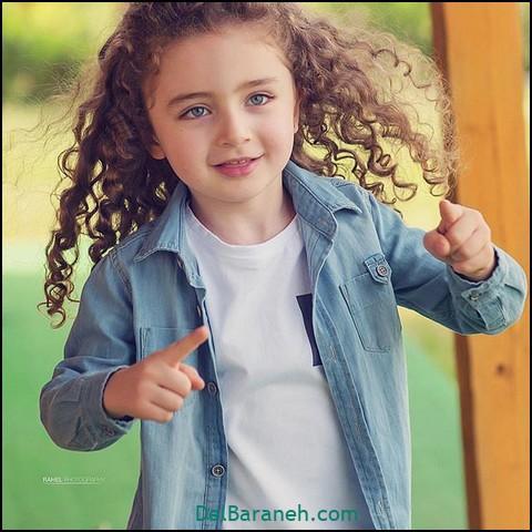 عکس پروفایل دختر (۶)