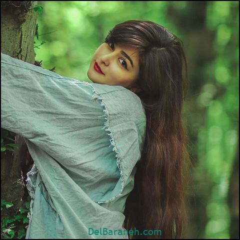 عکس پروفایل دختر (۸)