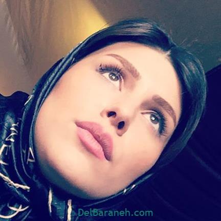 لاله مرزبان در سریال آنام