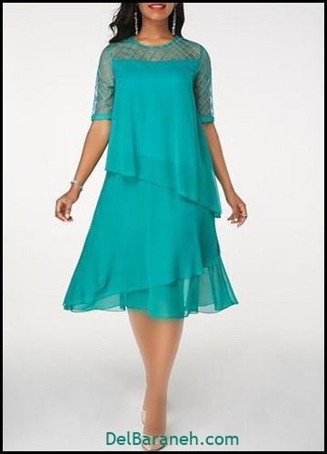 لباس مجلسی دخترانه (۱۲)
