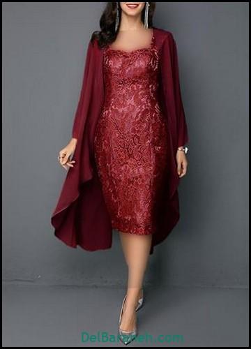 لباس مجلسی دخترانه (۱۷)