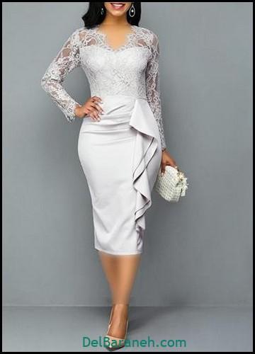 لباس مجلسی دخترانه (۱۸)