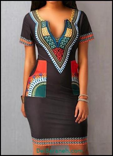 لباس مجلسی دخترانه (۲)