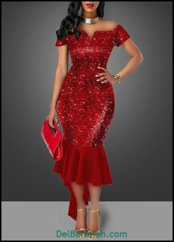 لباس مجلسی دخترانه (۲۵)