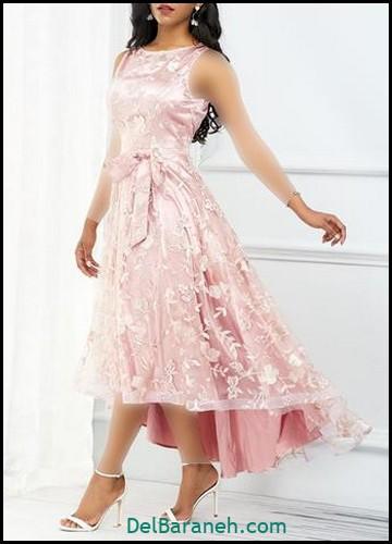 لباس مجلسی دخترانه (۲۷)