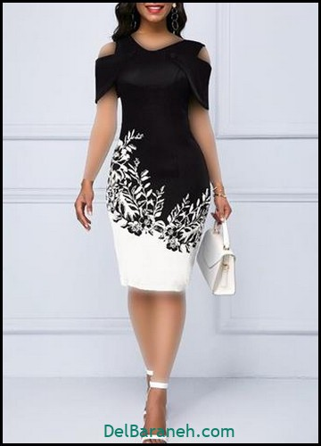 لباس مجلسی دخترانه (۲۸)
