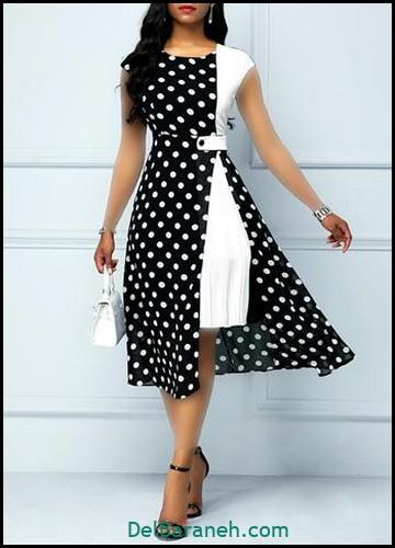 لباس مجلسی دخترانه (۳۳)