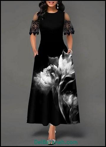 لباس مجلسی دخترانه (۳۵)