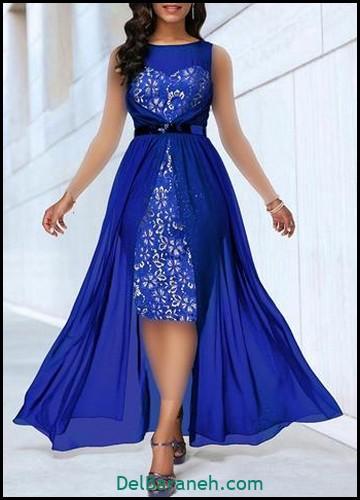 لباس مجلسی دخترانه (۳۶)