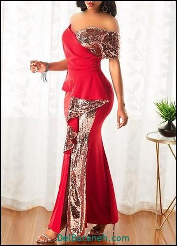 لباس مجلسی دخترانه (۳۸)