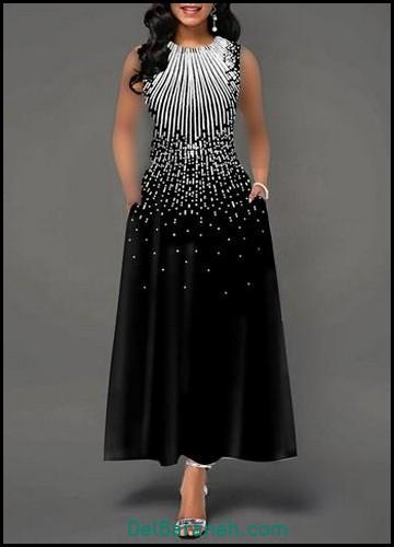 لباس مجلسی دخترانه (۳۹)