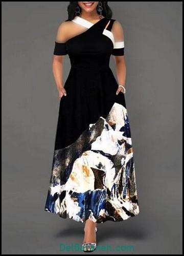 لباس مجلسی دخترانه (۴۱)