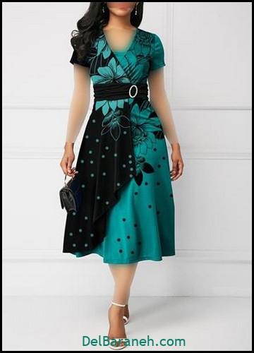 لباس مجلسی دخترانه (۴۵)
