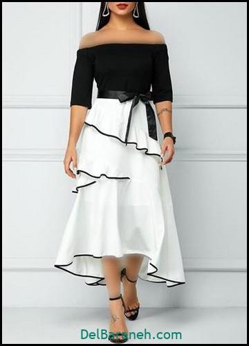 لباس مجلسی دخترانه (۴۹)