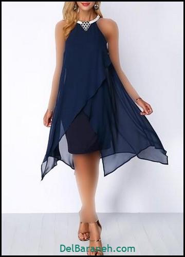 لباس مجلسی دخترانه (۵۰)