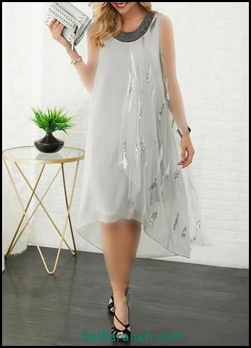 لباس مجلسی دخترانه (۵۵)