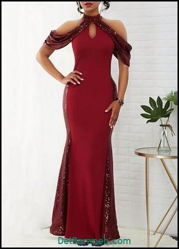 لباس مجلسی دخترانه (۵۷)