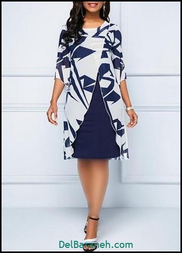 لباس مجلسی دخترانه (۵۸)