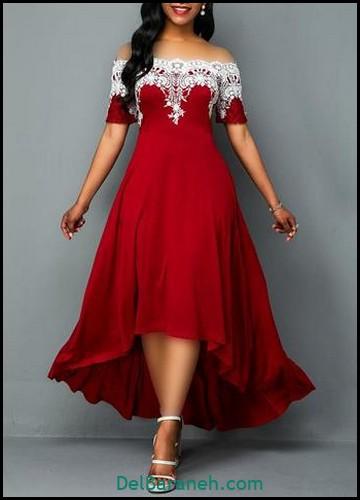 لباس مجلسی دخترانه (۵۹)