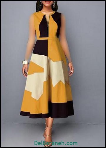 لباس مجلسی دخترانه (۶)