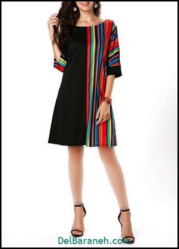 لباس مجلسی دخترانه (۶۲)