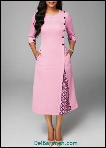 لباس مجلسی دخترانه (۶۴)