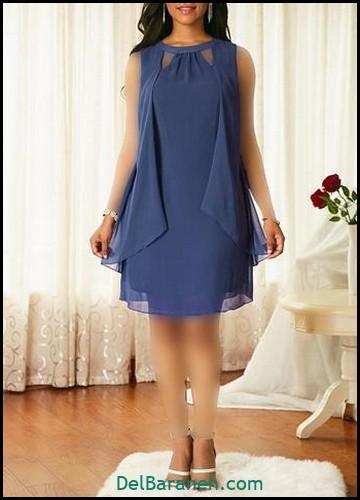لباس مجلسی دخترانه (۶۶)